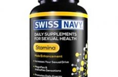 Swiss Navy Stamina Review: How Does Swiss Navy Stamina Work?
