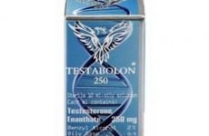 Testabolon 250 Review – Is This Product Safe To Use?