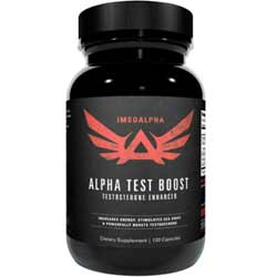 Alpha Test Boost