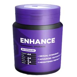 Cognizance Nutrition Enhance