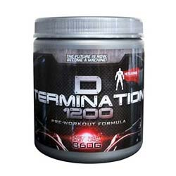 D-Termination 1200