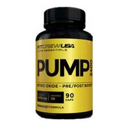 FitCrew USA Pump 2400