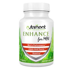 Nutriment Enhance for Men