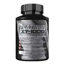 PLatinum XT 1000