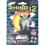 RHINO 12 Review – Read The Shocking Truth About RHINO 12