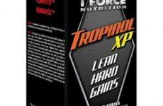 Tropinol XP Review: How Does Tropinol XP Work?