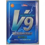 V9 Male Sexual Stimulant Review – Read The Shocking Truth About V9 Male Sexual Stimulant