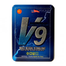 V9 Male Sexual Stimulant
