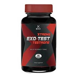 Xtreme Exo-Test  Review: How Does Xtreme Exo-Test  Work?