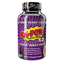 Hero Supplement KA-POW