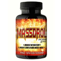 Kilo Sports Massdrol
