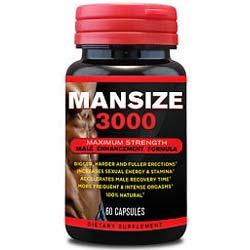 Mansize 3000