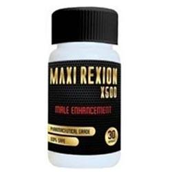 Maxi Rexion X500