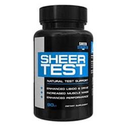 sheer-test