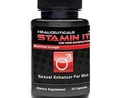 Stamin It