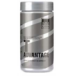 T Advantage