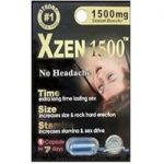 Xzen 1500 Review – Read The Shocking Truth About Xzen 1500
