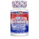 APS Nutrition IGF-1 Xtreme Review: How Does APS Nutrition IGF-1 Xtreme Work?
