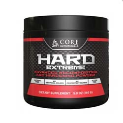 Core Test Hard Extreme