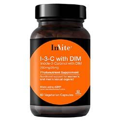 Indole-3-Carbinol with DIM