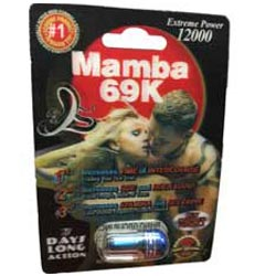 mamba-69k