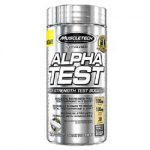 AlphaTest Review – Read The Shocking Truth About MuscleTech AlphaTest Max-Strength