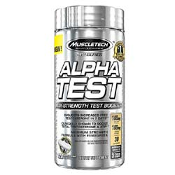 MuscleTech AlphaTest Max-Strength