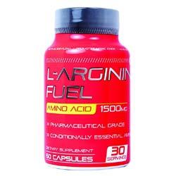 N1 L-Arginine Fuel