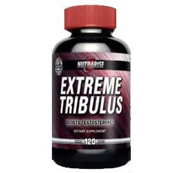 Nutra Rise Extreme Tribulus Terrestris