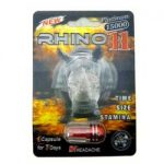 Rhino 11 Platinum 15000 Review – Read The Shocking Truth About Rhino 11 Platinum 15000