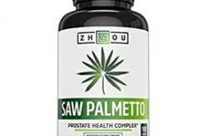 Saw Palmetto Prostate Health Review: How Does Saw Palmetto Prostate Health Work?