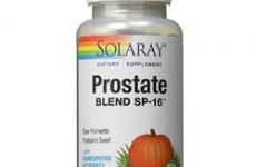 Solaray Prostate Blend SP-16 Review: How Does Solaray Prostate Blend SP-16 Work?