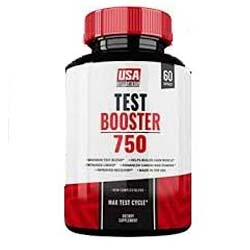 Test Booster 750