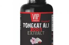 Tongkat Ali 200:1 Review: How Does Tongkat Ali 200:1 Work?