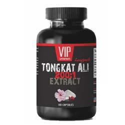 Tongkat Ali 200:1