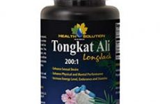 Tongkat Ali Premium Root Extract 200:1 Review: How Does It Work?