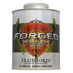 Transform Supplements Methyl EAA
