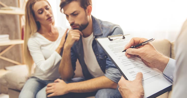 Conventional Treatment Options for Male Sexual Dysfunctions