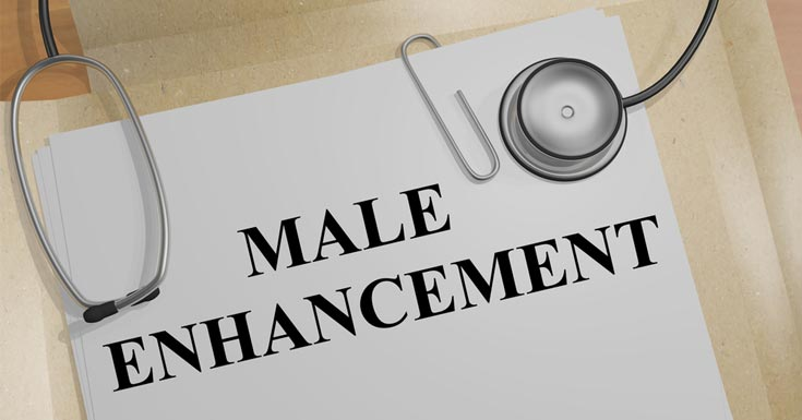 Turning Towards Natural Male Enhancement Supplements