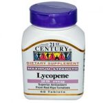 21st Century Lycopene Review – Read The Shocking Truth About 21st Century Lycopene