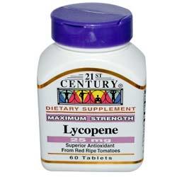 21st Century Lycopene