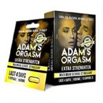 Adams Orgasm Review – Read The Shocking Truth About Adams Orgasm