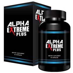 Alpha Extreme Plus