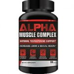Alpha Muscle Complex Review – Read The Shocking Truth About Alpha Muscle Complex