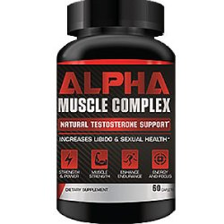 Alpha Muscle