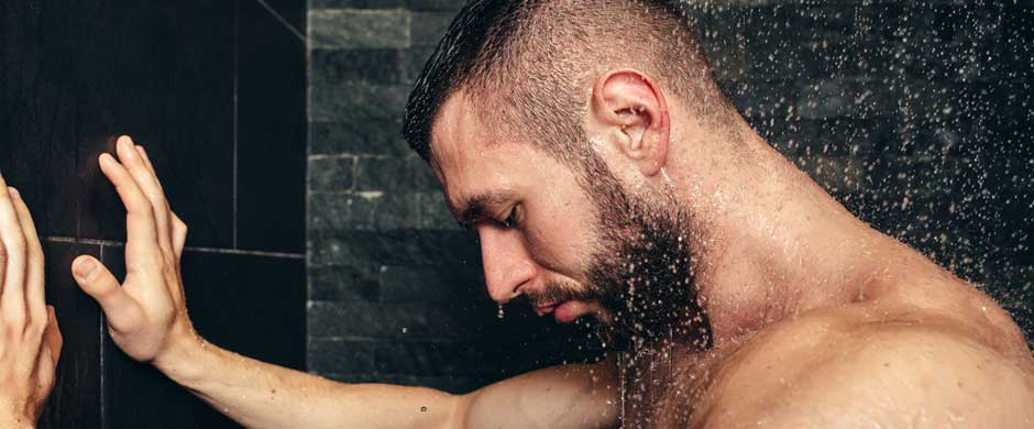 The Amazing Benefits of Cold Showers