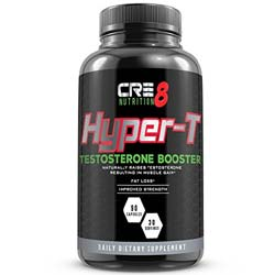 Cre8 Hyper-T