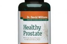 Dr. David Williams' Healthy Prostate Review: How Does Dr. David Williams' Healthy Prostate Work?