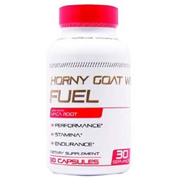 Horny Goat Weed Fuel