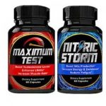 Maximum Test and Nitric Storm Review – Read The Shocking Truth About Maximum Test and Nitric Storm